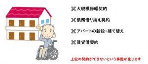 【終活】長寿高齢化社会がますます進む日本:後編~認知症対策としての信託のすすめ~